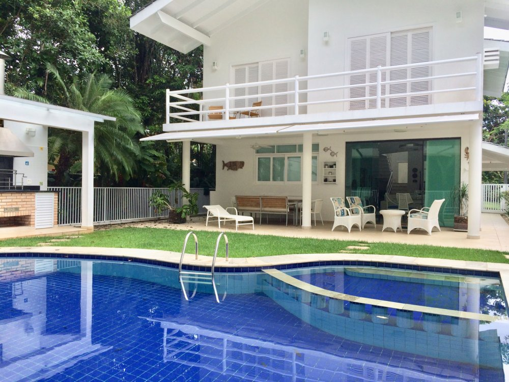 Casa - Venda - Riviera - Bertioga - SP